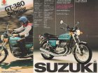 Suzuki GT 380L